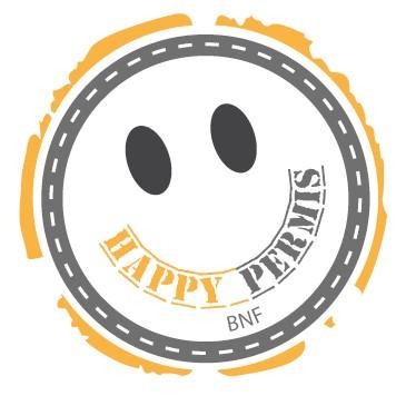 HAPPY PERMIS BNF